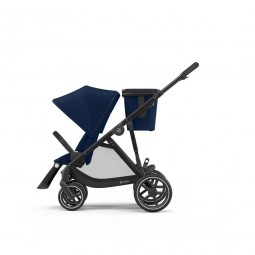 Cybex Gazelle S Black, Navy Blue Cybex - 1