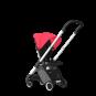 Paketti Bugaboo Ant, Alu runko - Black/Neon Red Bugaboo - 4