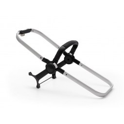 Bugaboo Donkey3 Duo Extension Set Base, Alu Bugaboo - 1