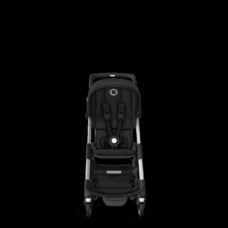 Paketti Bugaboo Ant, Alu runko - Black/Black Bugaboo - 10