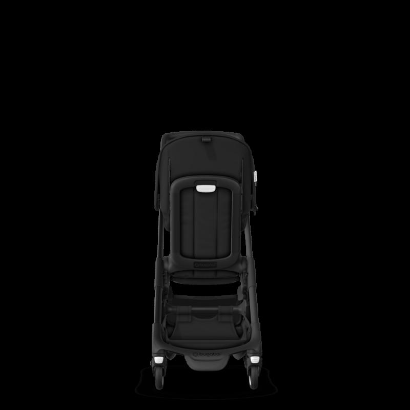 Paketti Bugaboo Ant, Black runko - Black/Black Bugaboo - 6
