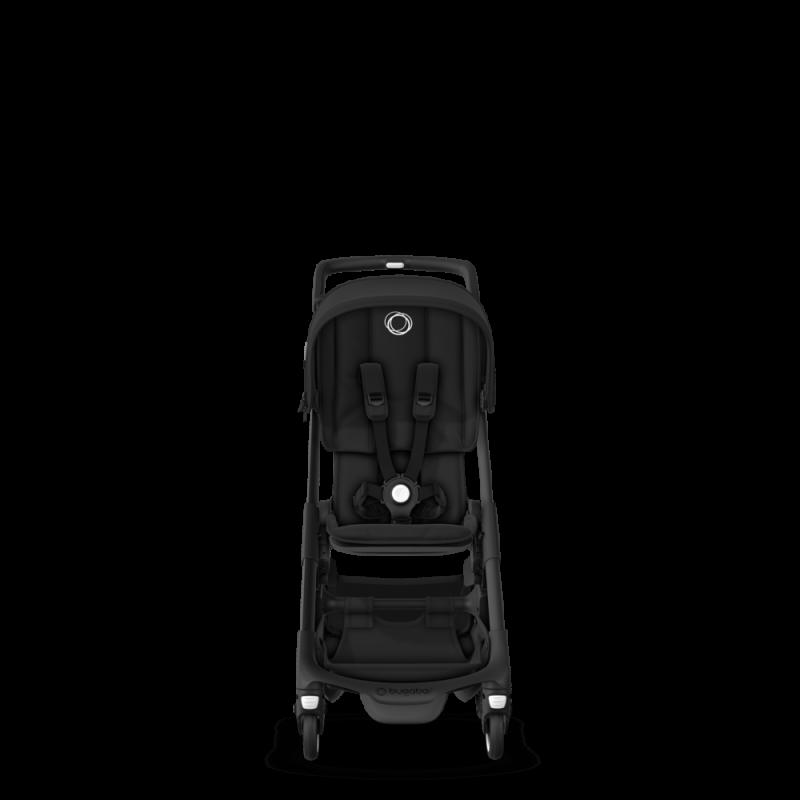 Paketti Bugaboo Ant, Black runko - Black/Black Bugaboo - 10