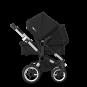 Paketti Bugaboo Donkey3 Duo sisarusrattaat Black - Black / Alu runko Bugaboo - 2
