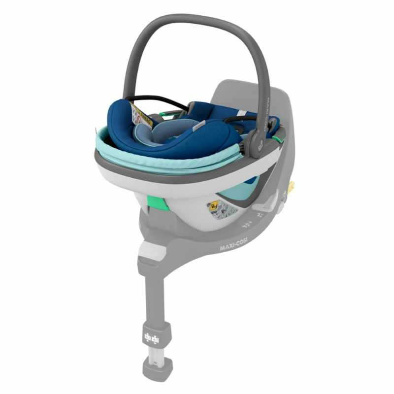 Maxi-Cosi Coral 360 I-Size Essential Blue MaxiCosi - 7