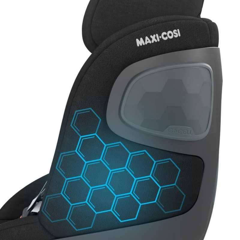 Maxi-Cosi Pearl 360, Authentic Black MaxiCosi - 7