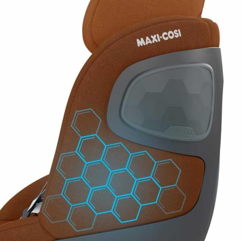 Maxi-Cosi Pearl 360, Authentic Cognac MaxiCosi - 7