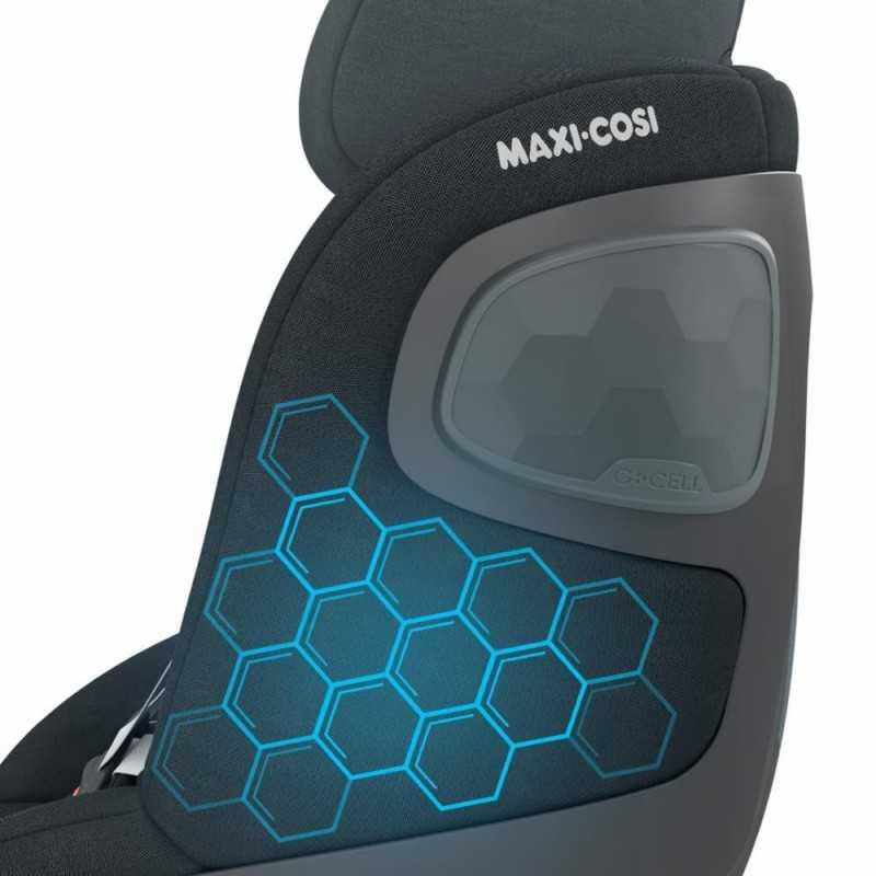 Maxi-Cosi Pearl 360, Authentic Graphite MaxiCosi - 7