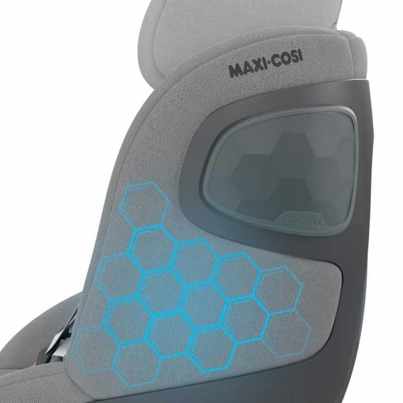 Maxi-Cosi Pearl 360, Authentic Grey MaxiCosi - 7