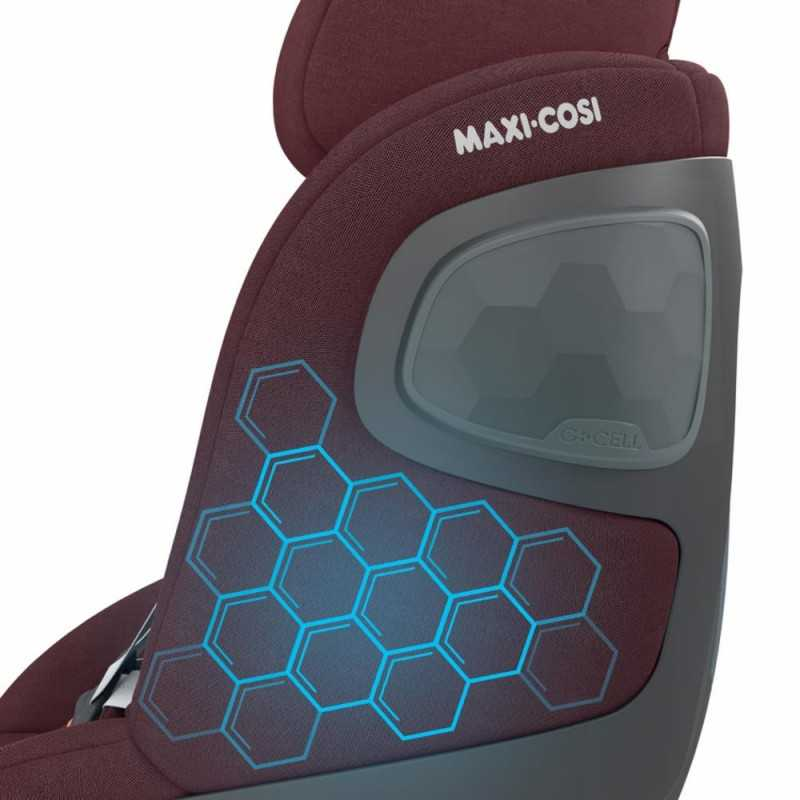 Maxi-Cosi Pearl 360, Authentic Red MaxiCosi - 7