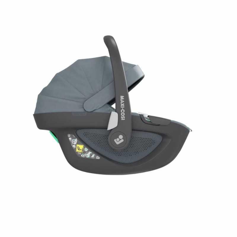 Maxi-Cosi Pebble 360 I-Size Essential Grey MaxiCosi - 3