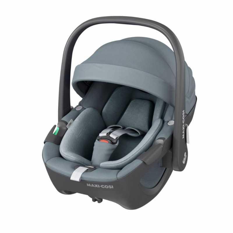 Maxi-Cosi Pebble 360 I-Size Essential Grey MaxiCosi - 4