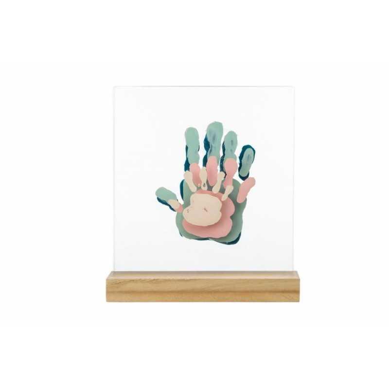 Baby Art Family Prints kädenjäljet vauvamuisto Baby Art - 1
