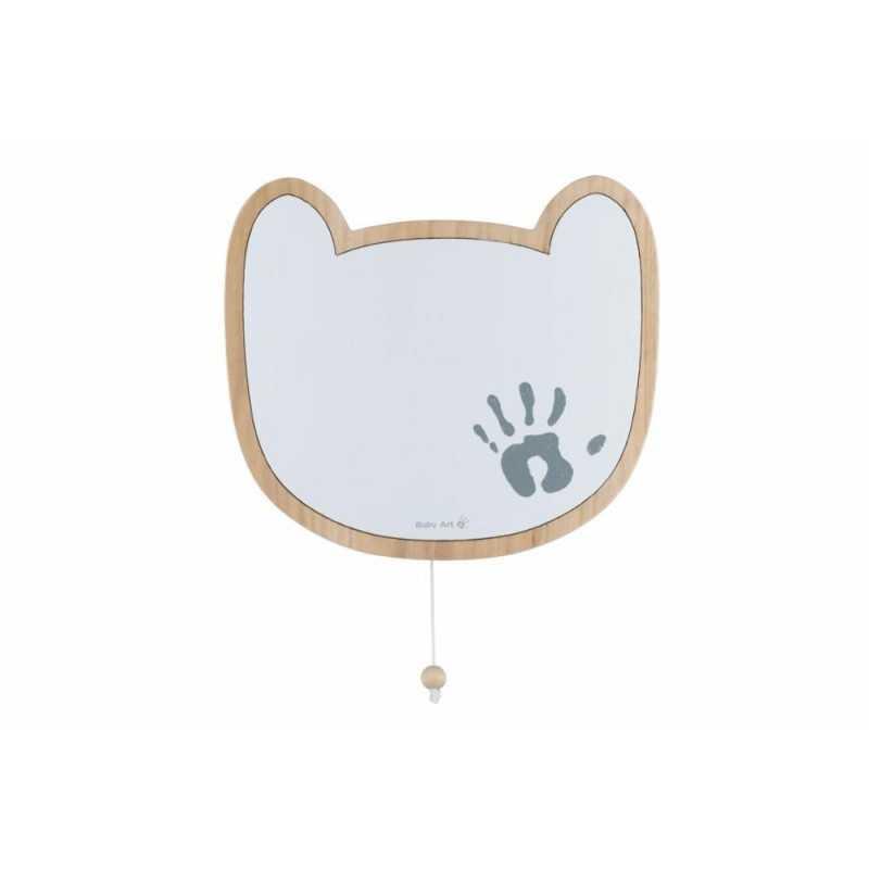 Baby Art Wall Music Box Vauvan kädenjälki & soittorasia Baby Art - 1