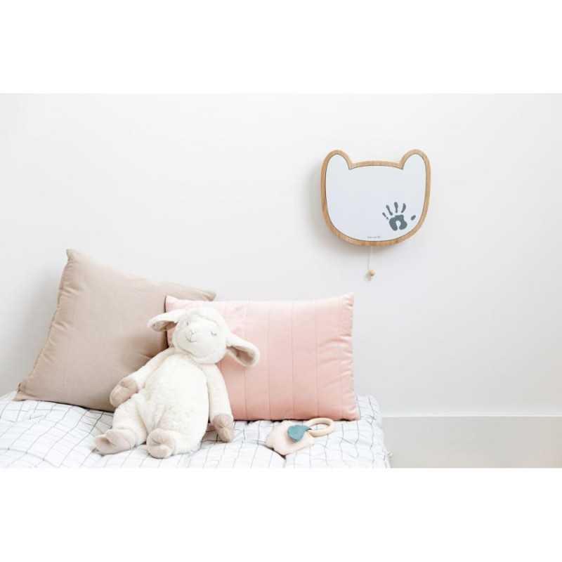 Baby Art Wall Music Box Vauvan kädenjälki & soittorasia Baby Art - 4