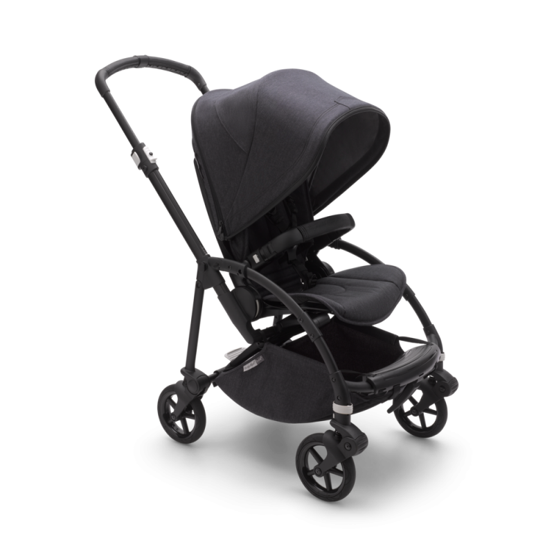 Bugaboo Bee6 complete Mineral Collection Black/Washed Black Bugaboo - 1