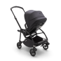 Bugaboo Bee6 complete Mineral Collection Black/Washed Black Bugaboo - 2