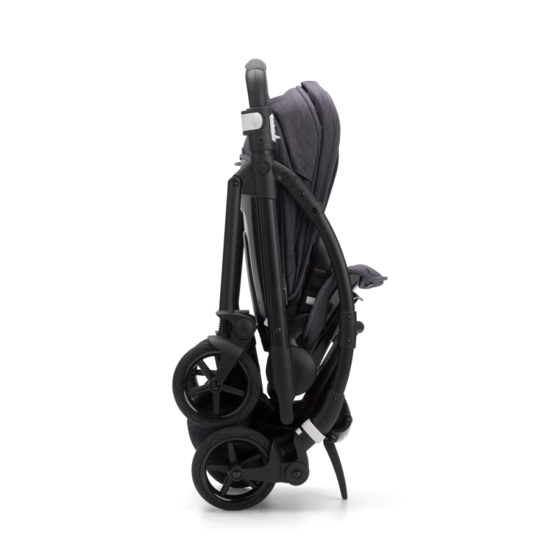 Bugaboo Bee6 complete Mineral Collection Black/Washed Black Bugaboo - 4
