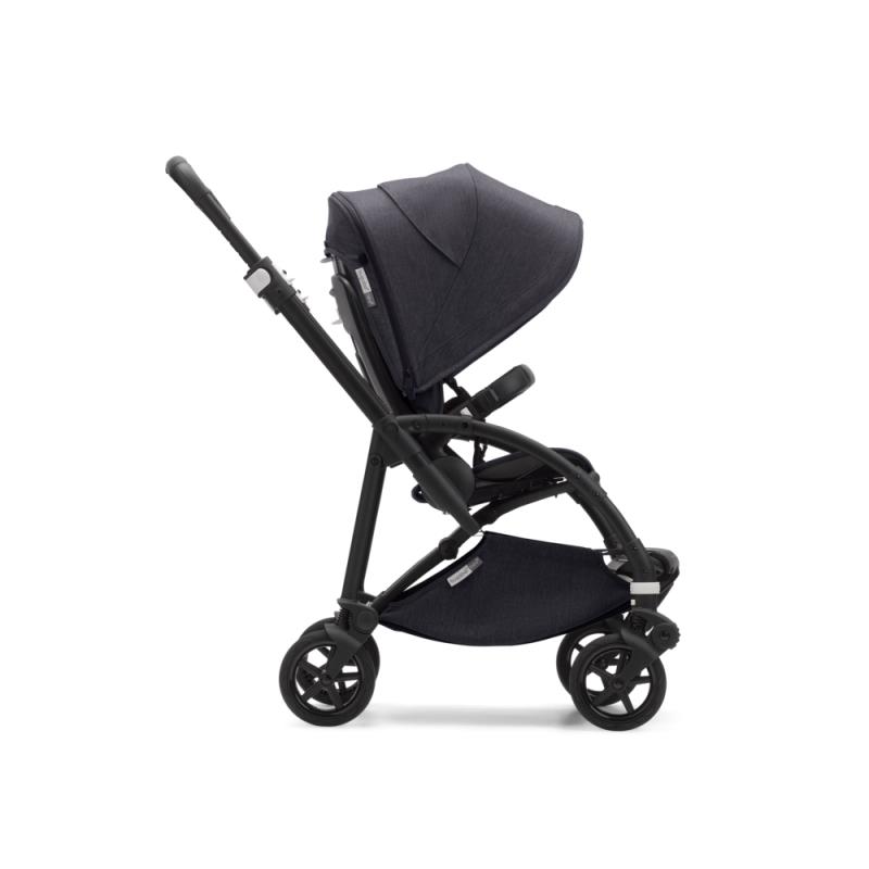Bugaboo Bee6 complete Mineral Collection Black/Washed Black Bugaboo - 5