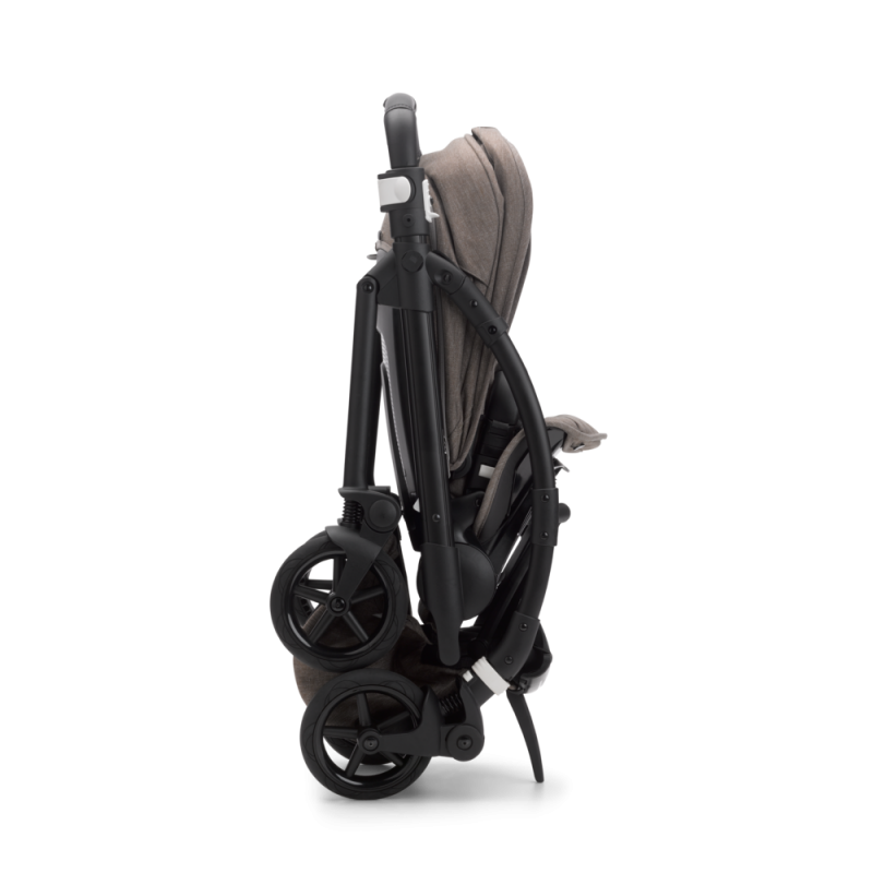 Bugaboo Bee6 complete, Mineral Black/Taupe Bugaboo - 4