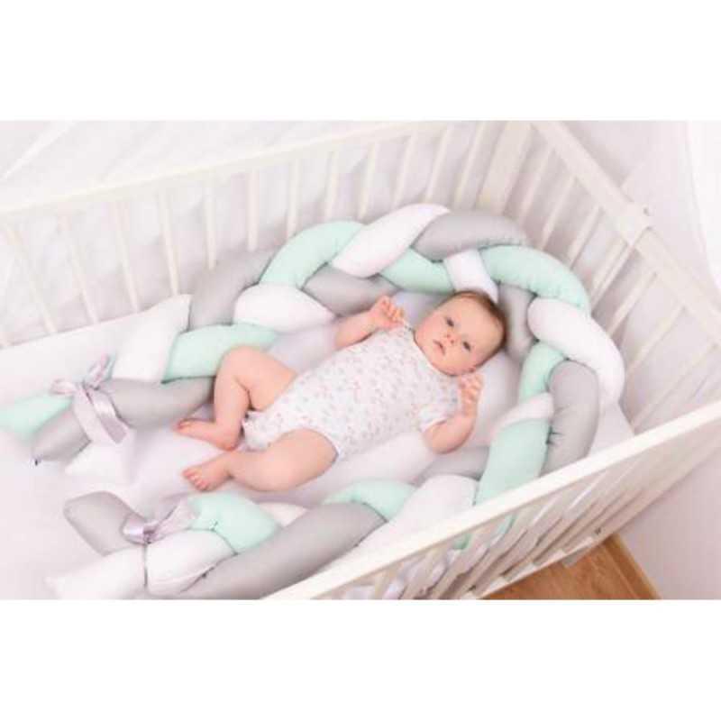 BabyMatex Reunapehmuste Letti, Minttu BabyMatex - 3