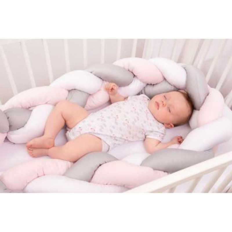 BabyMatex Reunapehmuste Letti, Rosa BabyMatex - 3