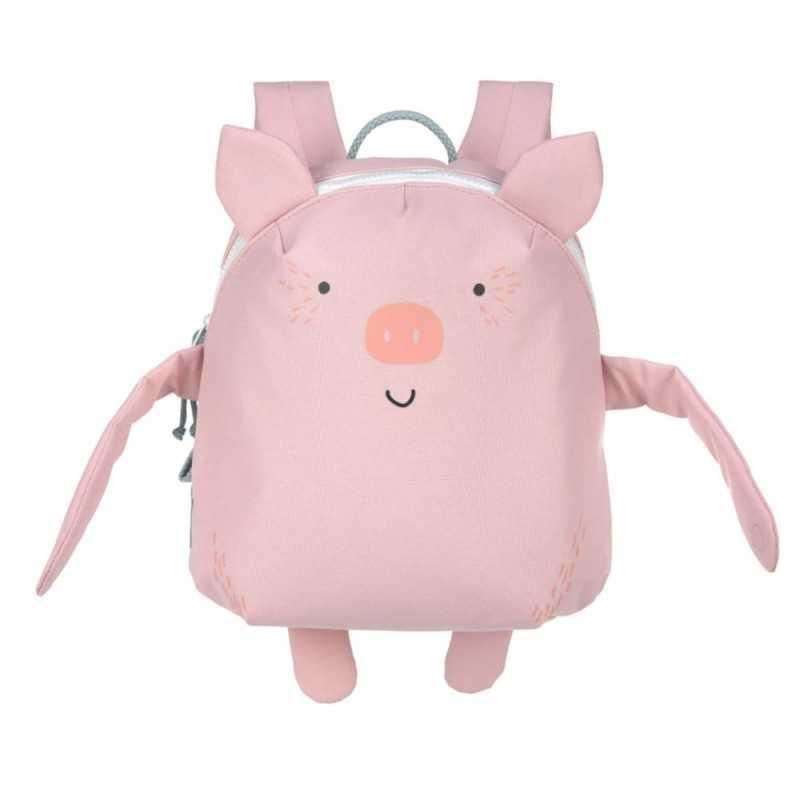 Lässig Backpack, Pig Bo Lässig - 1