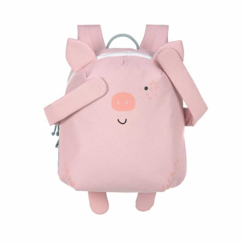 Lässig Backpack, Pig Bo Lässig - 2