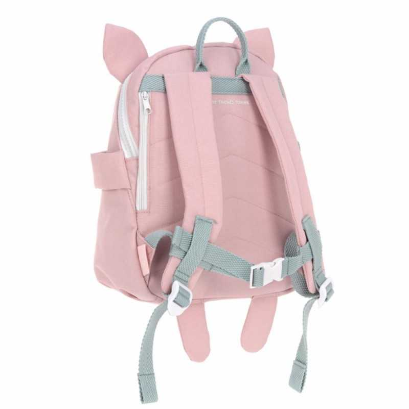 Lässig Backpack, Pig Bo Lässig - 3