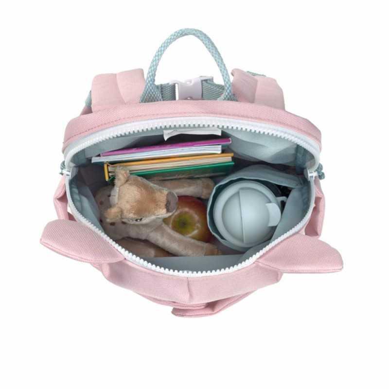 Lässig Backpack, Pig Bo Lässig - 4