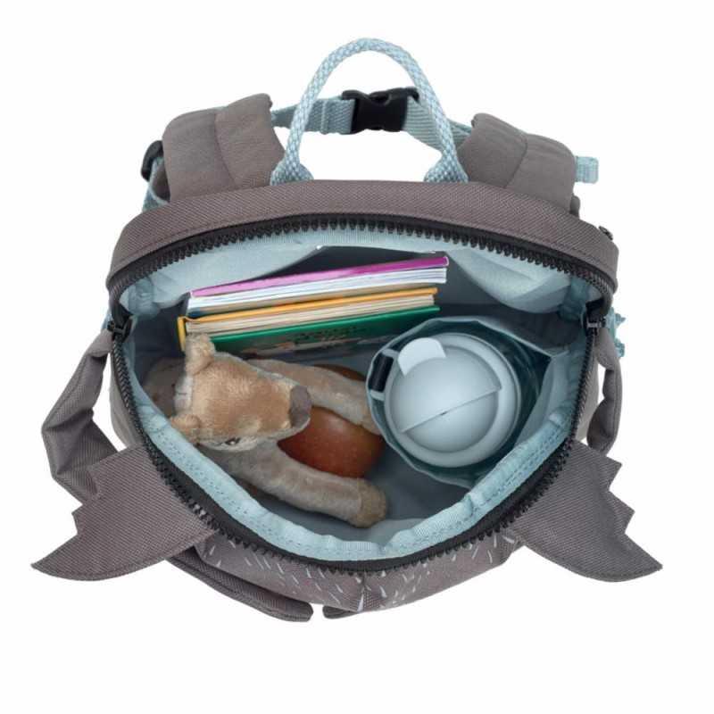 Lässig Backpack, Vompatti Lässig - 4