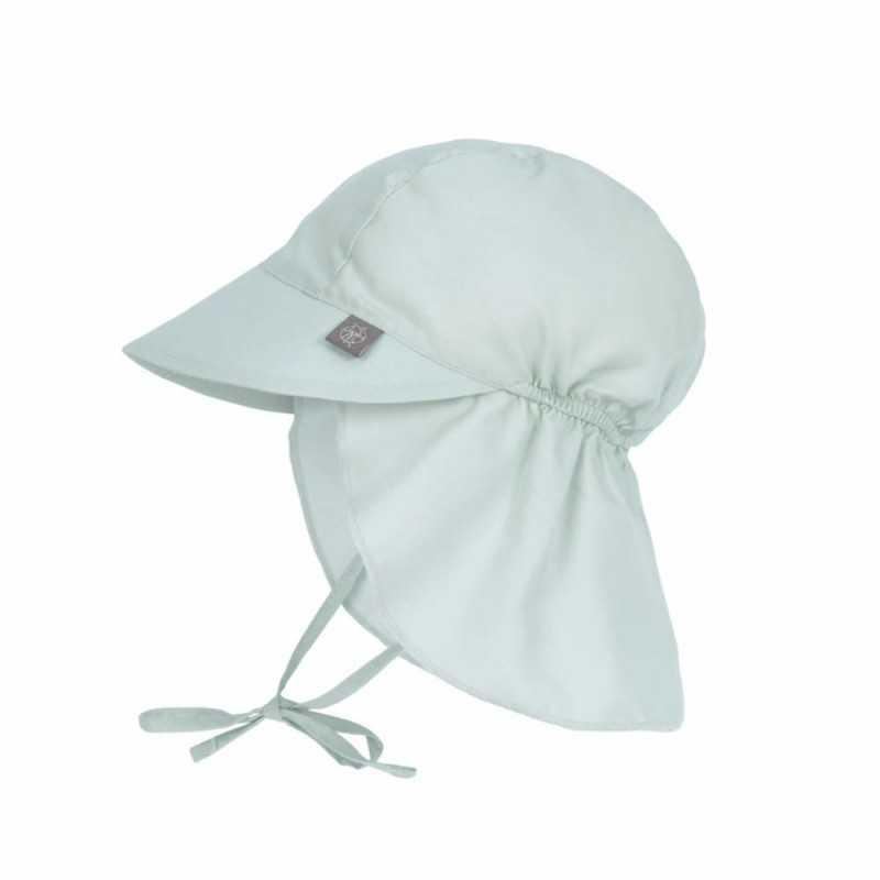 Lässig UV-hattu lipalla, Mint, 0-6 kk Lässig - 1