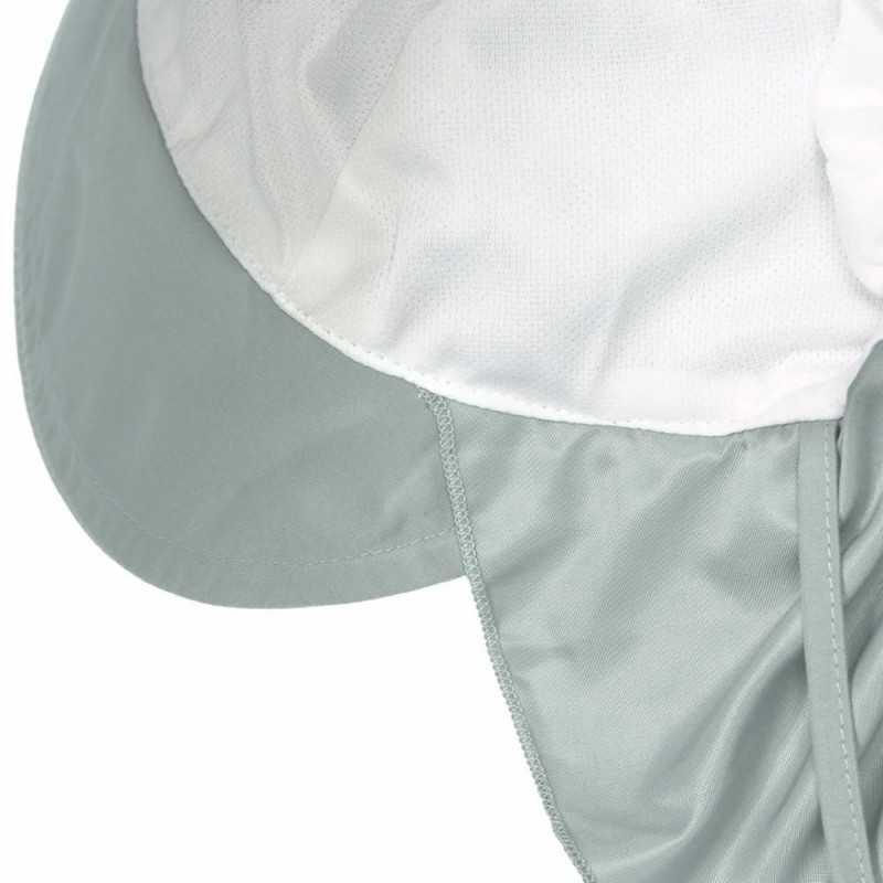 Lässig UV-hattu lipalla, Mint, 0-6 kk Lässig - 2