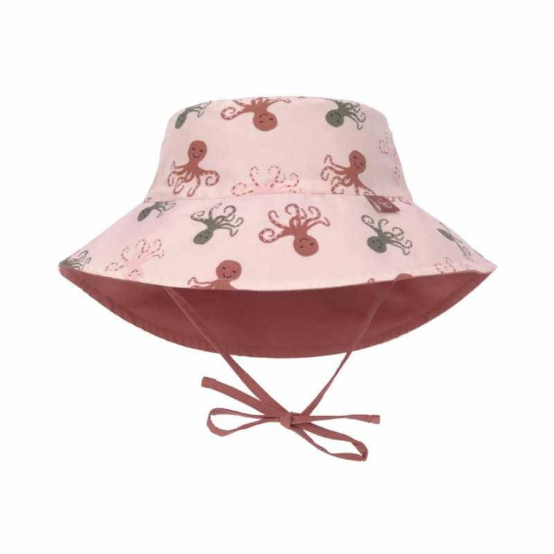Lässig UV-hattu, Octopus Rose, 0-6 kk Lässig - 1