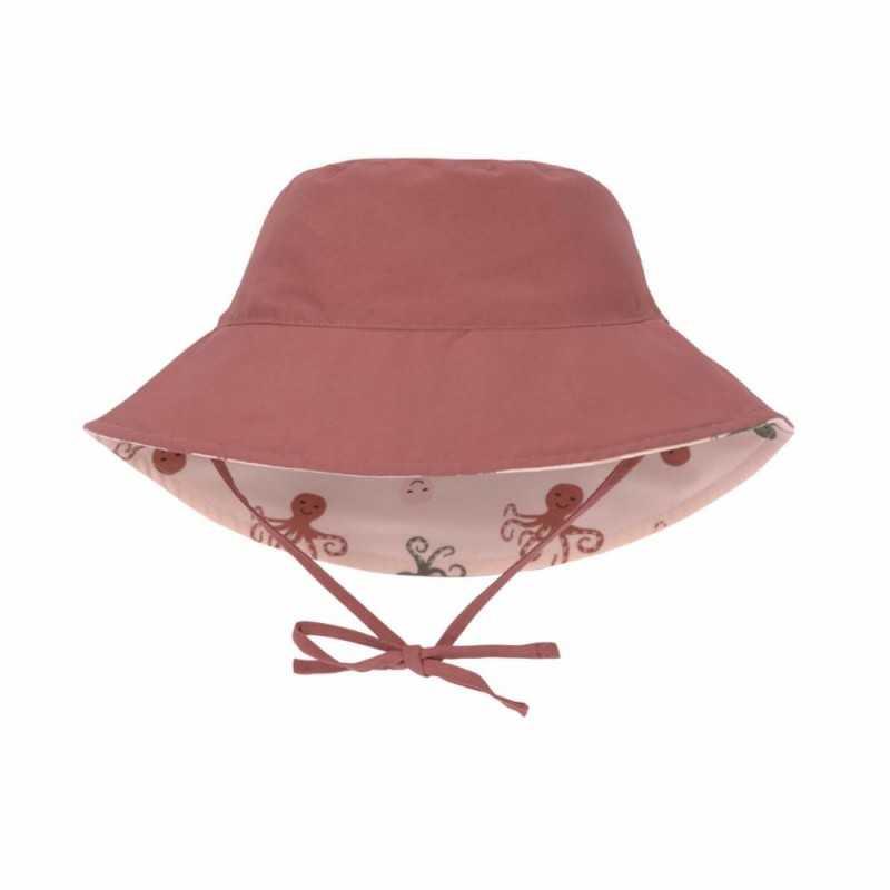 Lässig UV-hattu, Octopus Rose, 6-18 kk Lässig - 2