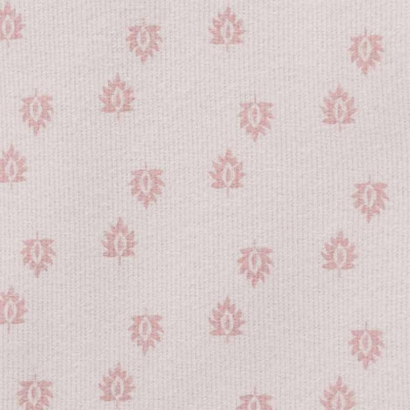Lodger Jumpsuit Nomad Tan Rib Print, rosa, 56cm Lodger - 4