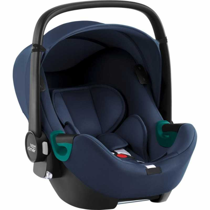 Britax Baby-Safe iSENSE turvakaukalo, Indigo Blue Britax - 1