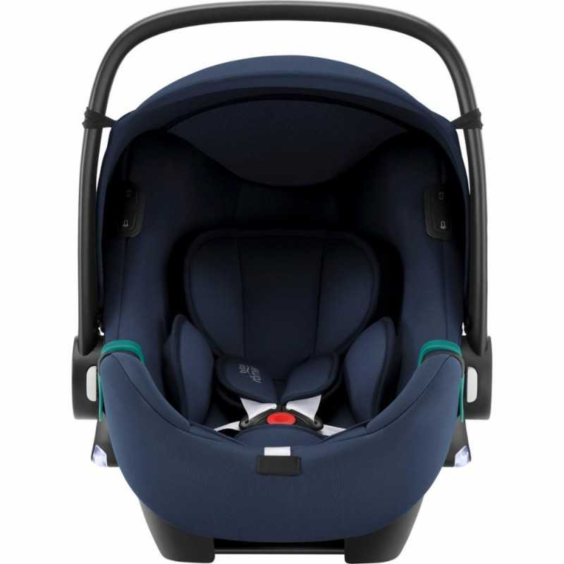 Britax Baby-Safe iSENSE turvakaukalo, Indigo Blue Britax - 2