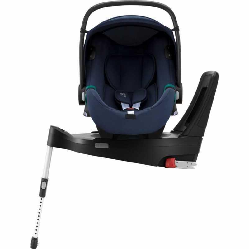 Britax Baby-Safe iSENSE turvakaukalo, Indigo Blue Britax - 4