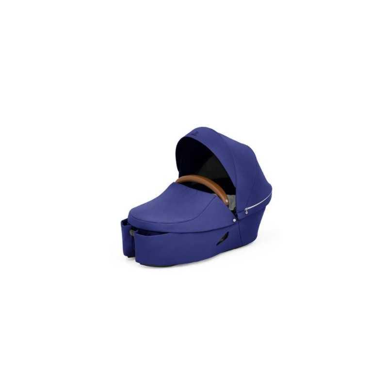 Stokke Xplory X vaunukoppa, Royal Blue Stokke - 1