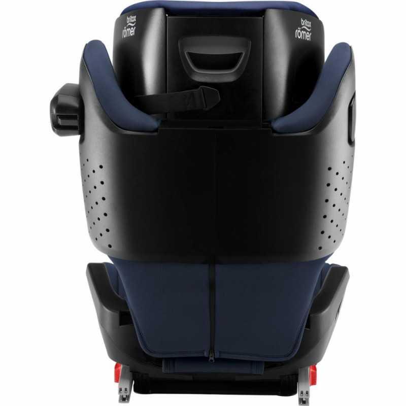 Britax KidFix i-Size, Moonlight Blue Britax - 5