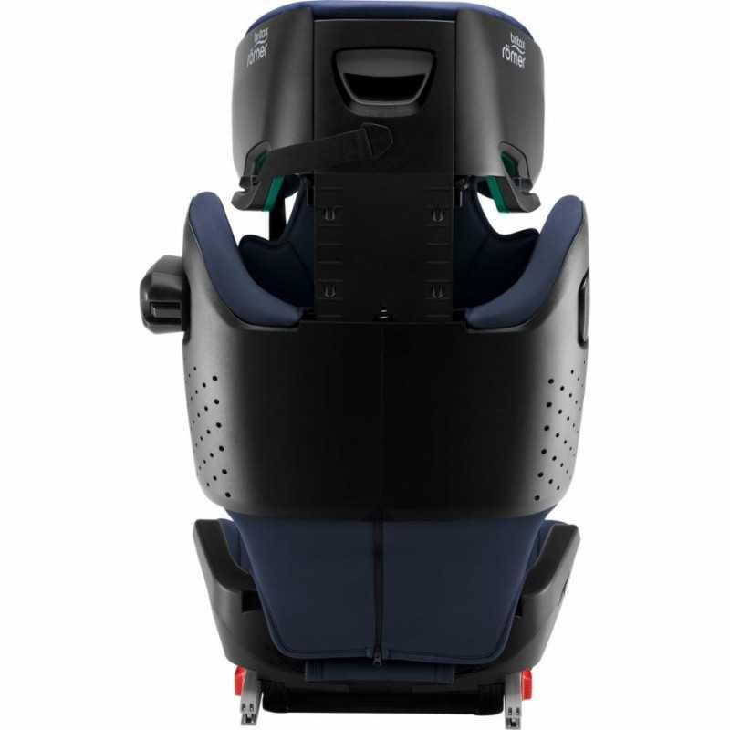 Britax KidFix i-Size, Moonlight Blue Britax - 6