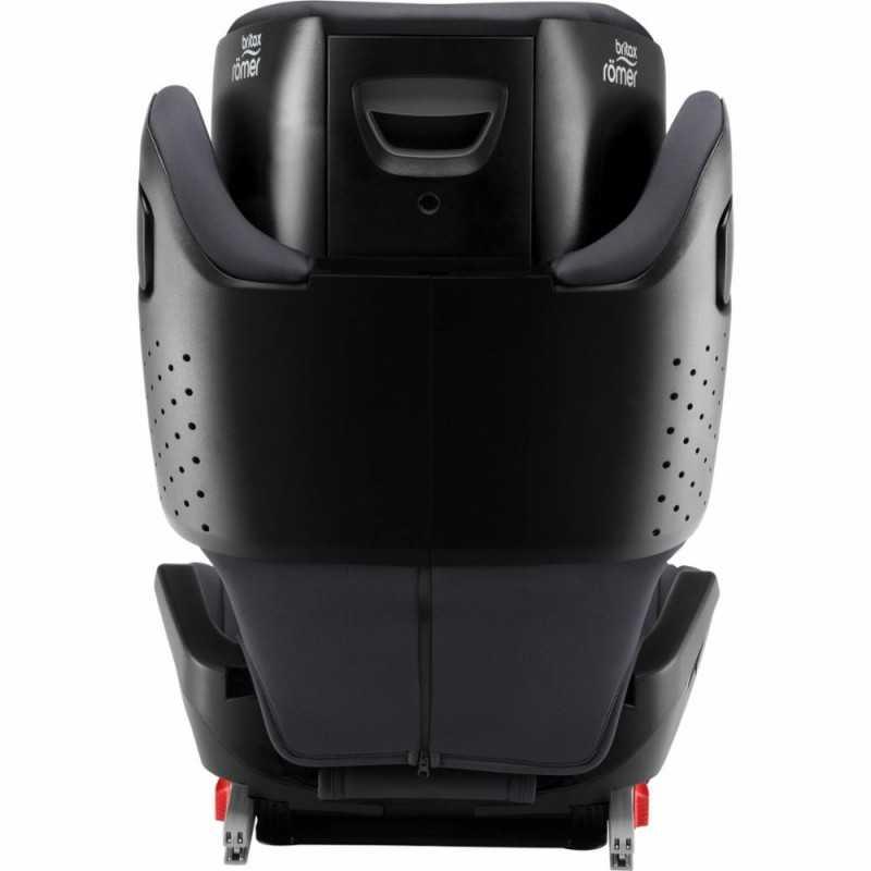 Britax KidFix M i-Size, Storm Grey Britax - 5