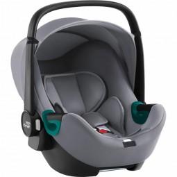 Britax Baby-Safe 3 i-Size, Frost Grey Britax - 1