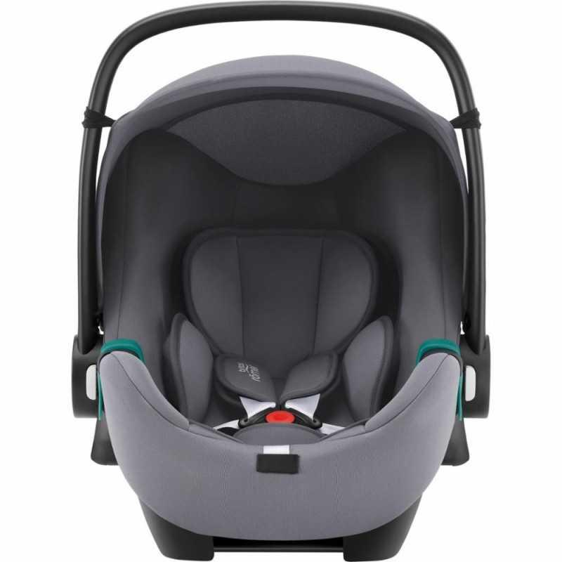 Britax Baby-Safe 3 i-Size, Frost Grey Britax - 2