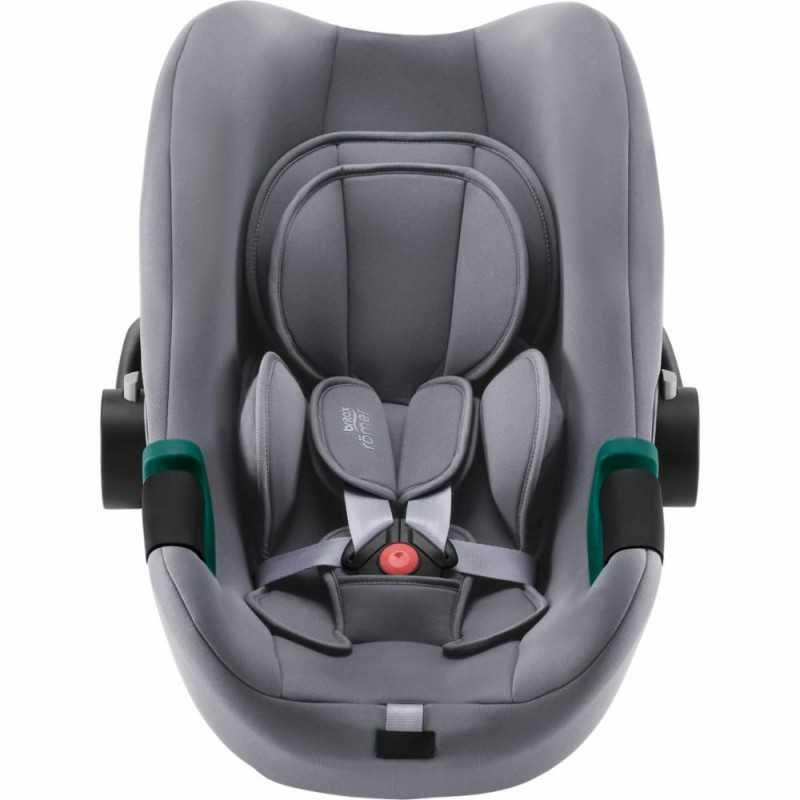 Britax Baby-Safe 3 i-Size, Frost Grey Britax - 3