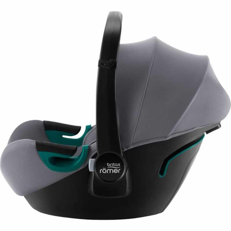Britax Baby-Safe 3 i-Size, Frost Grey Britax - 5