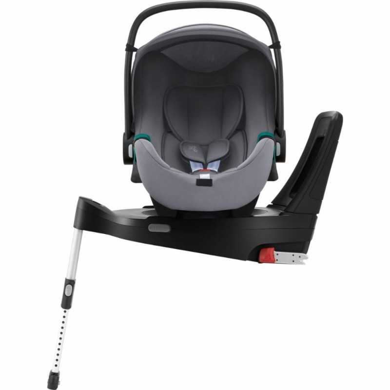 Britax Baby-Safe 3 i-Size, Frost Grey Britax - 7