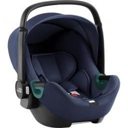 Britax Baby-Safe 3, Indigo Blue Britax - 1