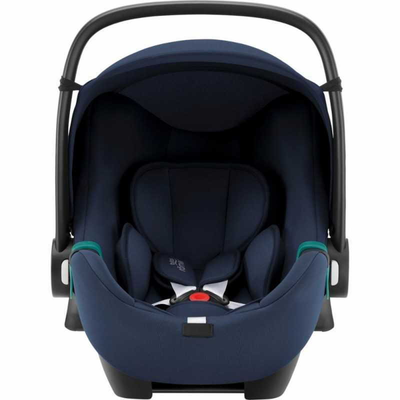 Britax Baby-Safe 3, Indigo Blue Britax - 2