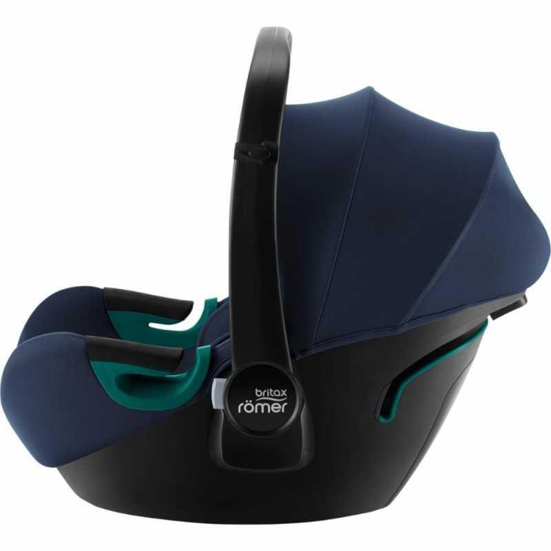 Britax Baby-Safe 3, Indigo Blue Britax - 3